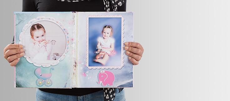 Fotolibro Plus 21x27 - El bestseller de tus recuerdos