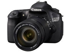 EOS 60D + 18-135 IS EF-S + 3 A�OS GARANTIA SERPLUS
