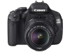 EOS 600D + EFS 18-55 IS II + 3 A�OS GARANTIA SERPLUS