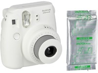 INSTAX MINI 8 SET BLANCO