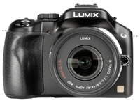 LUMIX DMC-G5 KIT NEGRO + 14-42 MM