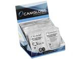 1X20 CAMGLOSS TFT/LCD TOALLITAS DE LIMPIEZA DUO
