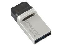 JETFLASH 880S 32GB OTG MICROUSB + USB 3.0