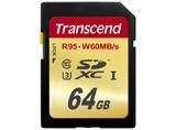 SDXC 64GB CLASS10 UHS-I U3 ULTIMATE