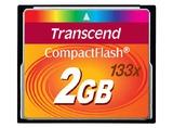 COMPACT FLASH 2GB 133X