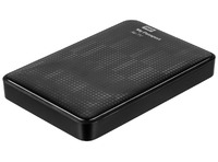 WD USB 3.0 1TB MY PASSPORT AV-TV NEGRO