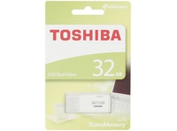 USB 2.0 32GB HAYABUSA BLANCO