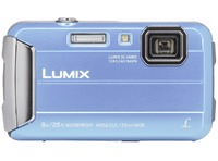 LUMIX DMC-FT30 AZUL