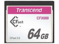 CFAST 2.0 CFX600 64GB