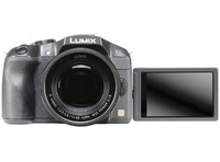 LUMIX DMC-G6 KIT NEGRO + 3,5-5,6/12-60 OIS