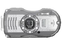 WG-5 GPS GRIS MET�LICO