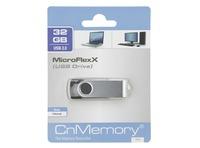 MICROFLEXX USB STICK 2.0 32GB