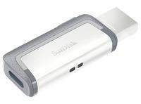 ULTRA DUAL DRIVE 128GB TYPE-CTM USB SDDDC2-128G-G46