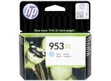 HP F6U16AE CARTUCHO TINTA CIAN NR. 953 XL