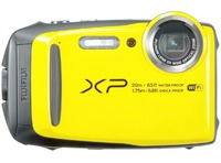FINEPIX XP120 AMARILLO