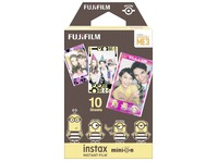 INSTAX MINI FILM MINION DM3