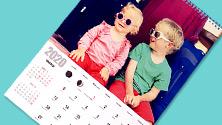 Hacer un Calendario con Foto