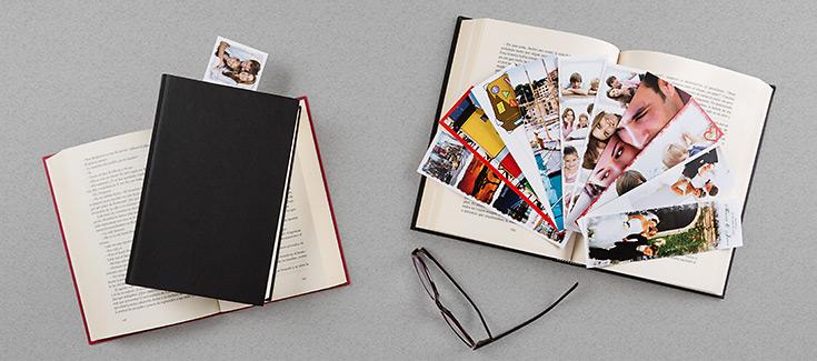 Puntos de libro -