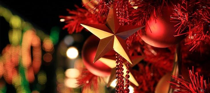 Felicitaciones de Navidad -