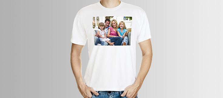 Camiseta hombre - Varias tallas