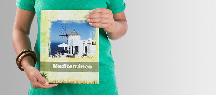Fotolibro Plus 21x27 - Tapas Acolchadas.