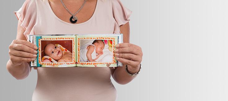 Fotolibro 15x10 - Tus fotos en el bolsillo