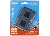 CARD SAFE BASIC ONYX 3856