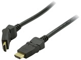 HDMI CABLE DE ROTACIÓN 1,5M HIGH SPEED CON ETHERNET