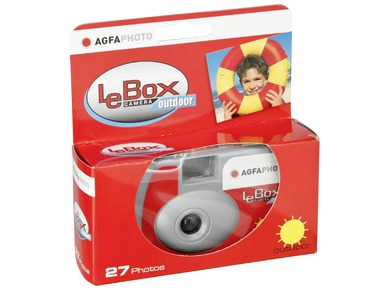 LEBOX 400 27 OUTDOOR