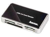 USB 3.0 ALL EN ONE LECTOR DE TARJETA
