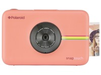 SNAP TOUCH ROJO INSTANT CAMERA