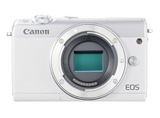 EOS M100 BODY BLANCO